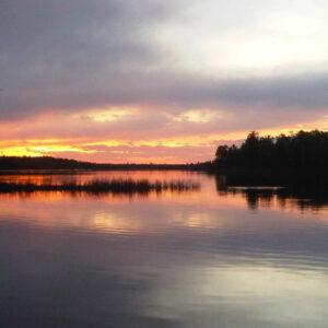 Pimushe Lake