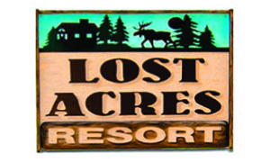Lost Acres Resort