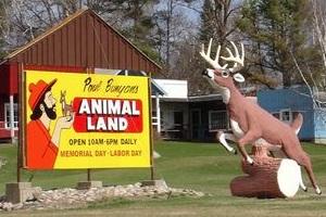 PB Animal Land
