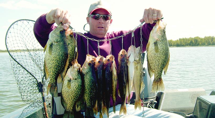 fishing retreat