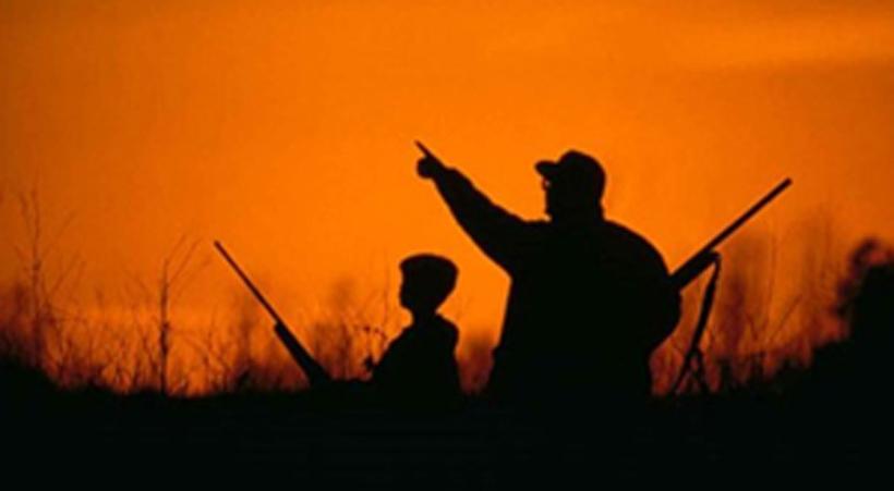 Hunting Northern MN
