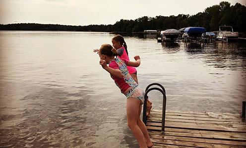 kitchi-lake-kids
