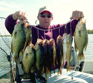 recreation Fishing