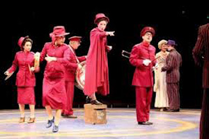 theatre dolls